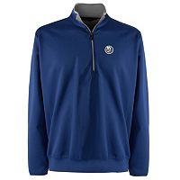 New York Islanders 1/4-Zip Leader Pullover - Men