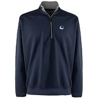 Men's Vancouver Canucks 1/4-Zip Leader Pullover