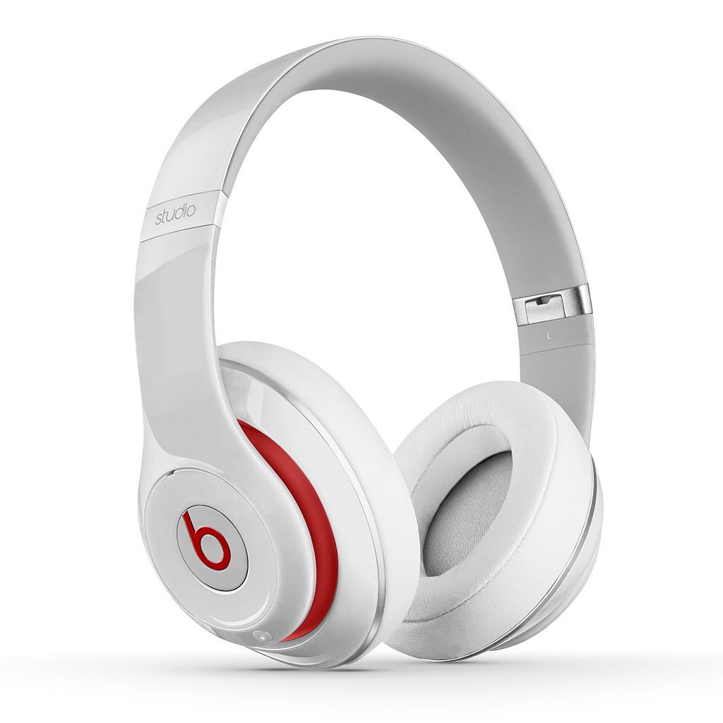 Beats Studio 2.0 Over-Ear Headphones