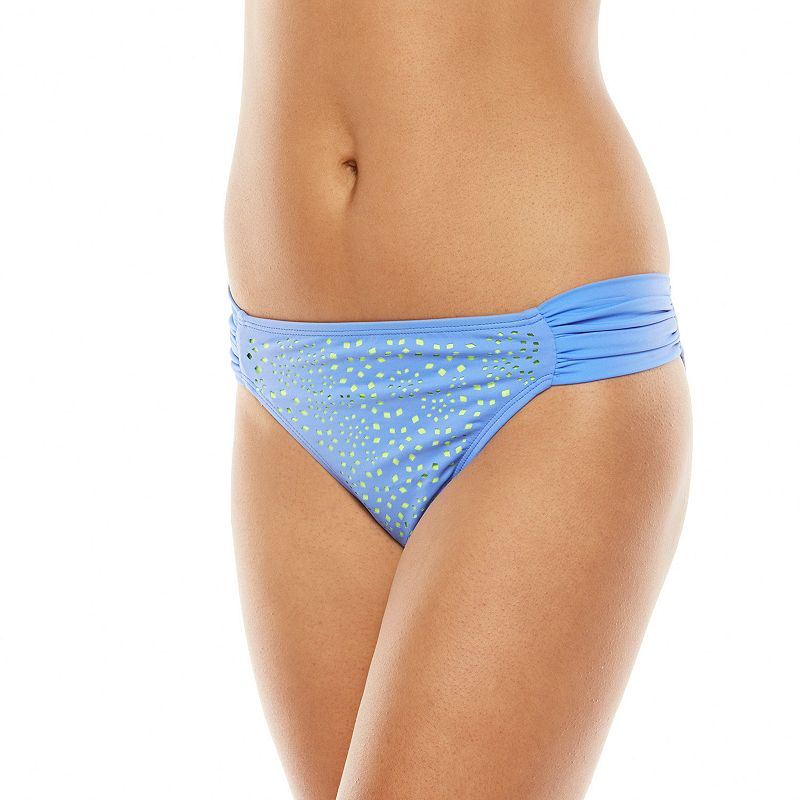 Candie's Laser-Cut Hipster Bottoms