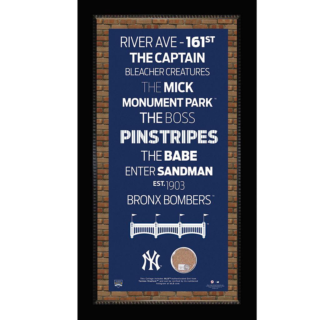Steiner Sports New York Yankees 19