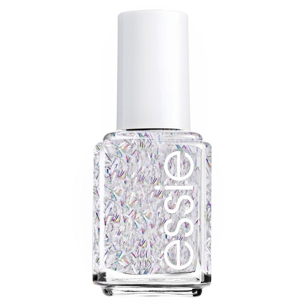essie Encrusted Treasures Nail Polish