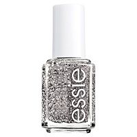 essie Encrusted Treasures Nail Polish - Ignite the Night