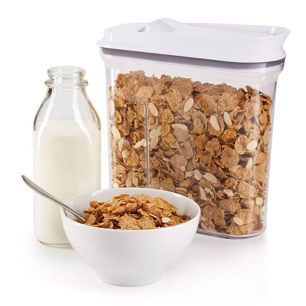 OXO Good Grips 3.4-qt. POP Medium Cereal Dispenser