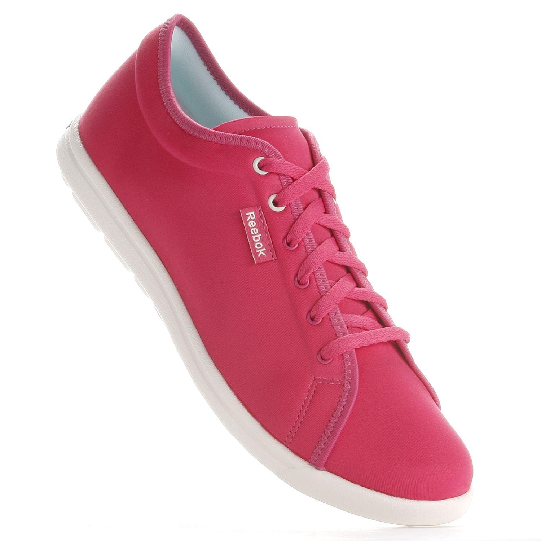 Reebok Skyscape Runaround Walking Shoes - Women