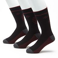 Men's Columbia 3 pkCrew Socks