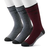 Men's Columbia 3-pk. Crew Socks