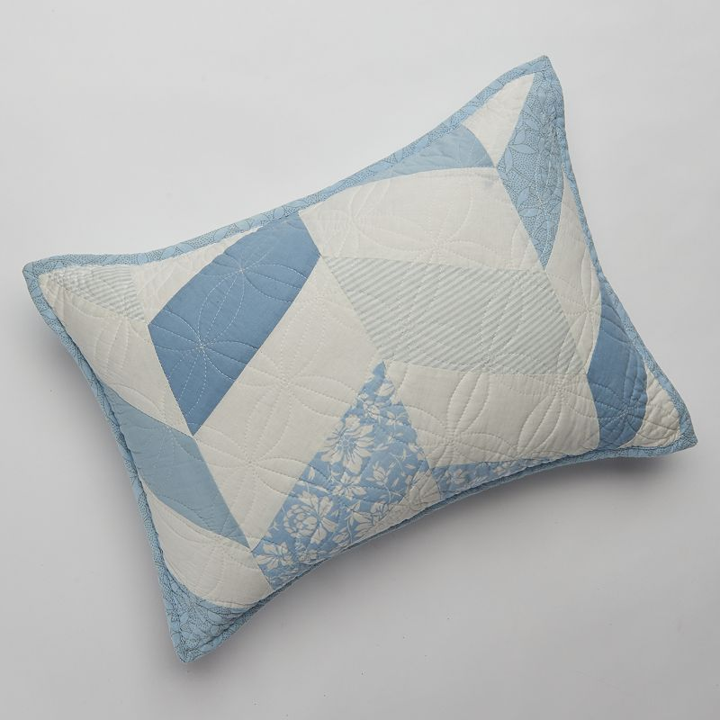 Home Classics New Traditions Eloise Quilted Decorative Pillow