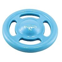 empower 7-lb. Fusion Fit Disc with Workout DVD