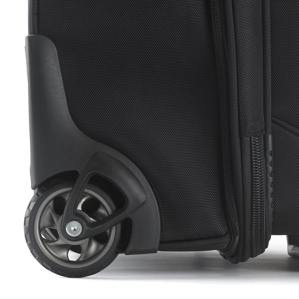OGIO Supercross 27-Inch Wheeled Drop-Bottom Duffel Bag