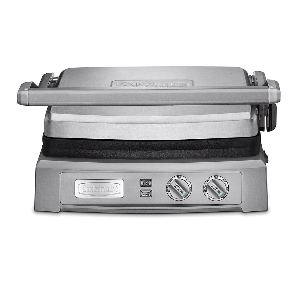 Cuisinart® Griddler Deluxe Electric Grill