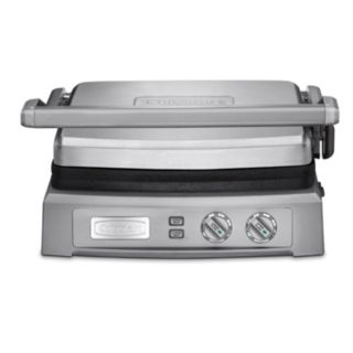 Cuisinart Griddler Deluxe Electric Grill