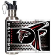Atlanta Falcons Stainless Steel Water Bottle With Wrap