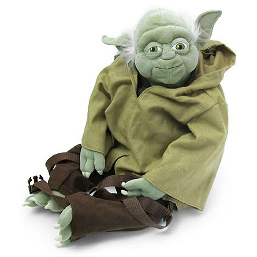 star wars yoda backpack