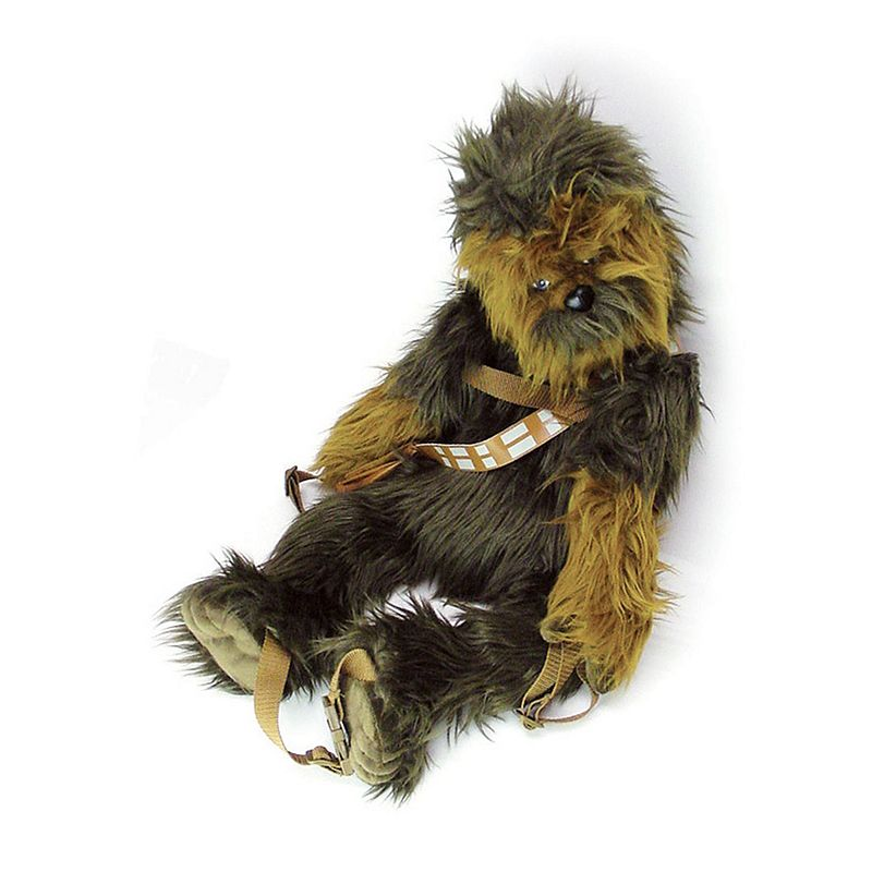 Star Wars Chewbacca Backpack ()