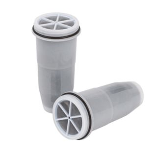 ZeroWater 2-pack Travel Bottle Water Filters