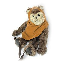 Star Wars Wicket Ewok Backpack