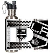 Los Angeles Kings Stainless Steel Water Bottle With Wrap