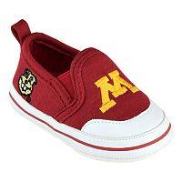 Minnesota Gophers Crib Shoes - Baby