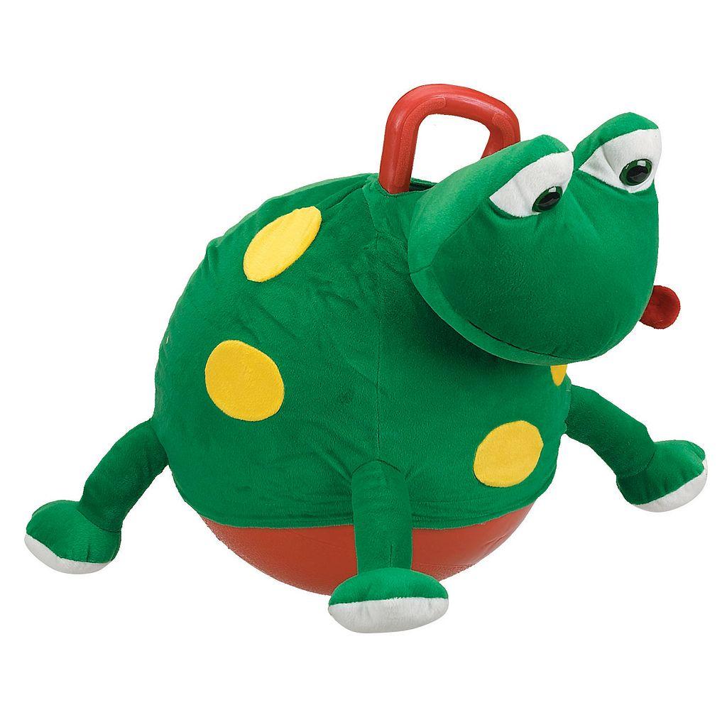Charm Company Freddy Frog Hopper Ball