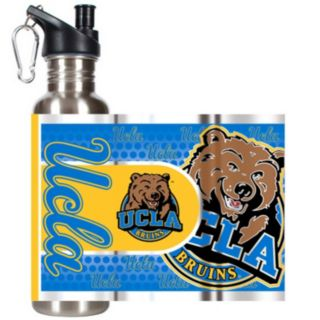 UCLA Bruins Stainless Steel Water Bottle With Wrap