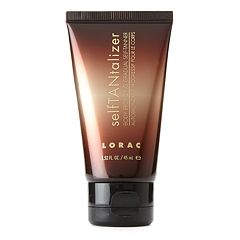 LORAC SelfTANtalizer Body Bronzing Gradual Travel-Size Self Tanner