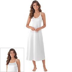 Vanity Fair Daywear Solutions Spinslip 32 in 10158 - Women's