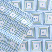 Celeste Home Matrix Flannel Sheet Set - King