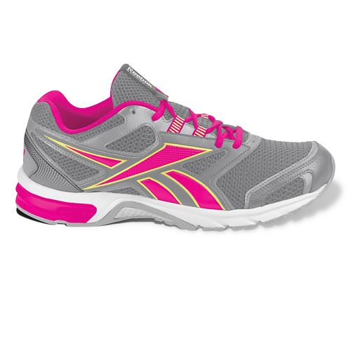 eec31945c7 Reebok Southrange Pink Ribbon Wide Running Shoes - Women