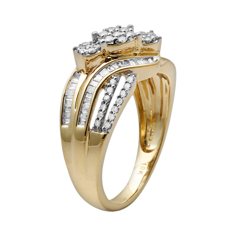 daf49c42255f0 Diamond Rings | Kohl's