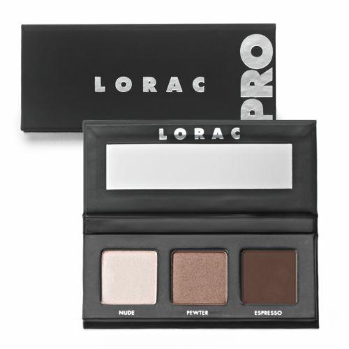 LORAC Pocket PRO Eyeshadow Palette