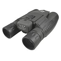 Cassini 8 x 32mm Day & Night Green Laser Binoculars with Case