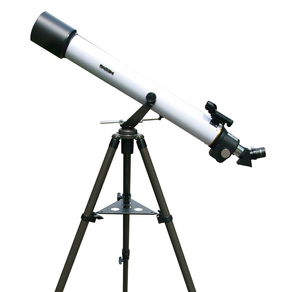 Cassini 800mm x 72mm Refractor Telescope with Electronic Remote Focus