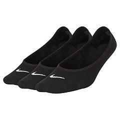 Nike 3 pkPerformance No-Show Liner Socks