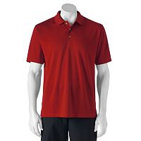 Men's Grand Slam Classic-Fit Airflow Performance Golf Polo