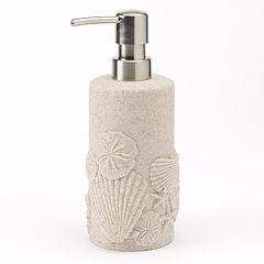 SONOMA Goods for Life™ Shoreline Shell Soap Pump