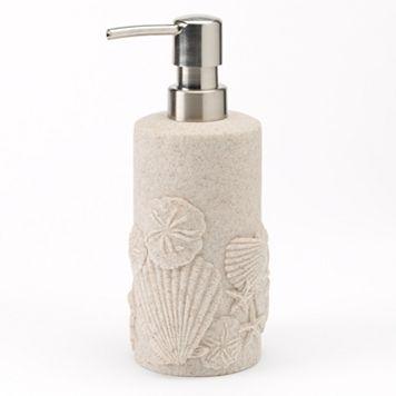 SONOMA Goods for Life™ Shoreline Shell Soap Pump