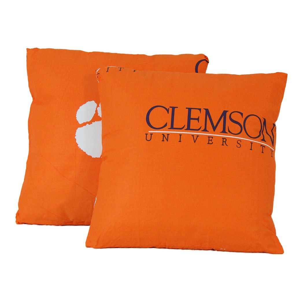 College Covers Clemson Tigers 16