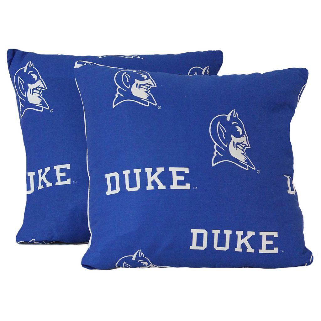 College Covers Duke Blue Devils 16