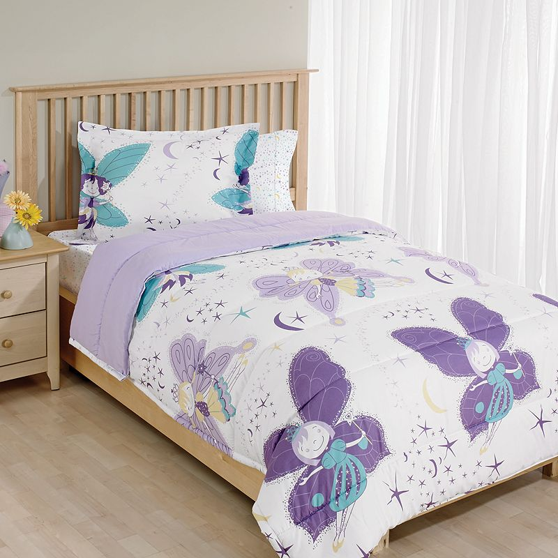 Fairy Bedding Totally Kids Totally Bedrooms Kids