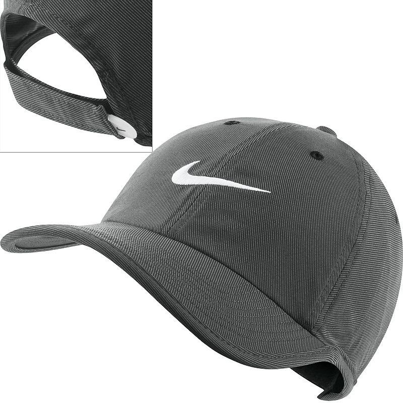 Nike Heritage Baseball Hat - Men 77ab151c752