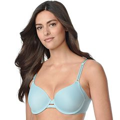 036220632a24b Warner s Bra  No Side Effects Underarm-Smoothing Underwire Bra 01356