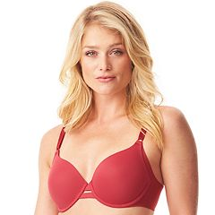 Warner's Bra: No Side Effects Underarm-Smoothing Underwire Bra 01356