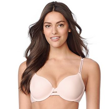c1cfae539c Warner s Bra  No Side Effects Underarm-Smoothing Underwire Bra 01356