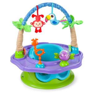 Summer Infant Island Giggles Deluxe SuperSeat