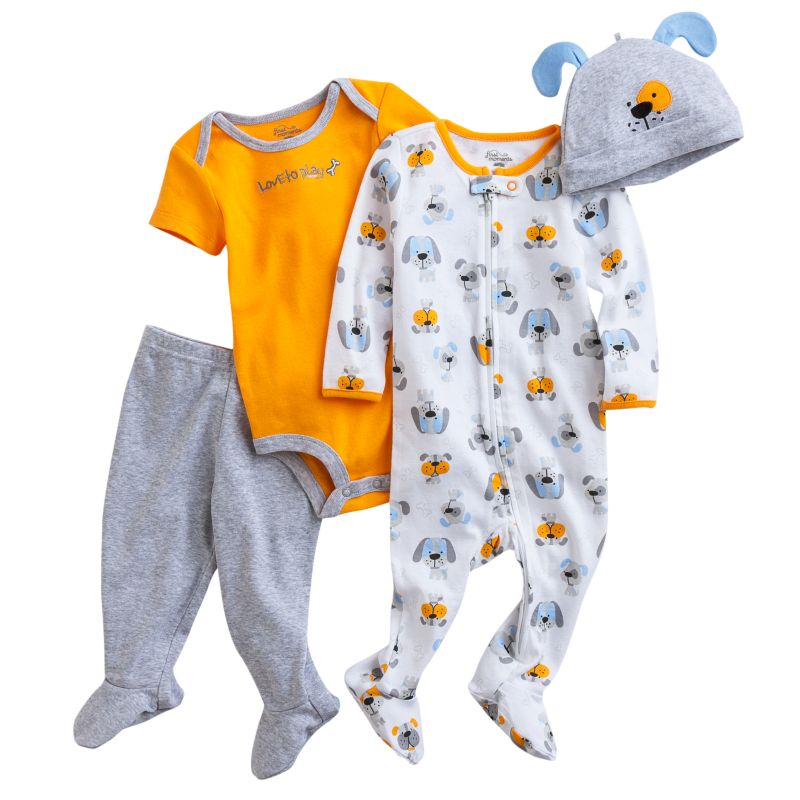 Girls First Moments Baby Clothing