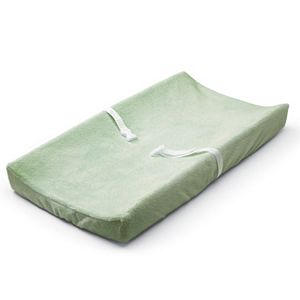 Summer Infant Ultra Plush Solid Changing Pad Cover