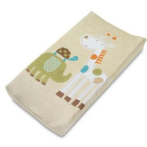 Summer Infant Safari Changing Pad Cover