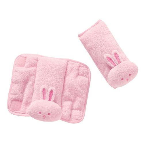 Summer Infant Bunny Cushy Straps
