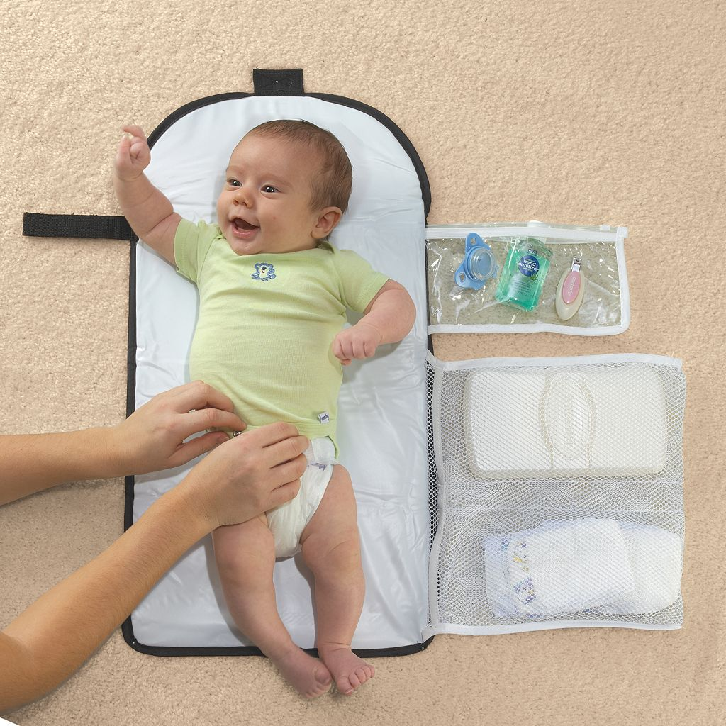 Summer Infant ChangeAway